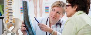 chronic pain management doctor