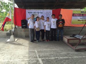 Medical Missions in Philippines